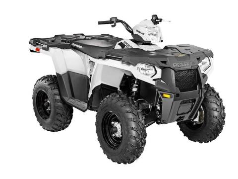 2014 Polaris Sportsman® 570 EPS in Ironwood, Michigan