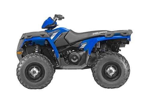2014 Polaris Sportsman® 800 EFI in Saucier, Mississippi