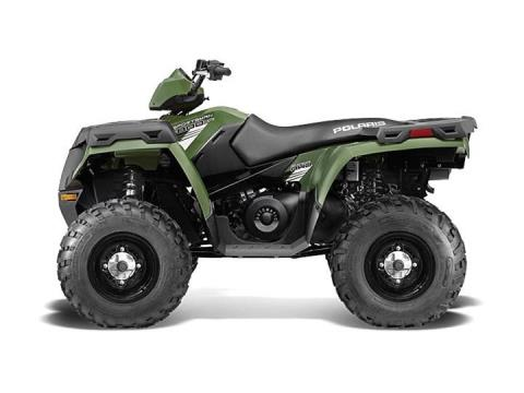 2014 Polaris Sportsman® 800 EFI in Seiling, Oklahoma