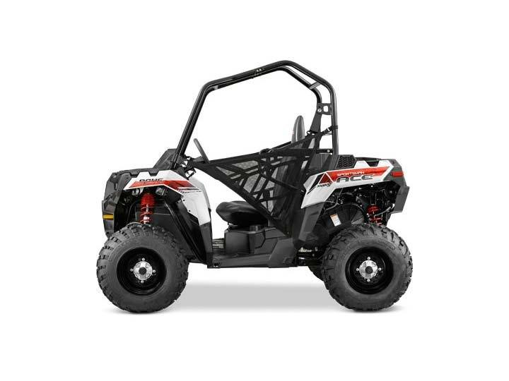 2014 Polaris Sportsman® Ace™ in Monroe, Michigan