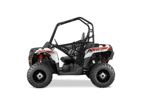 2014 Polaris Sportsman® Ace™ in Three Lakes, Wisconsin