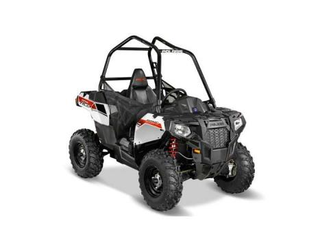 2014 Polaris Sportsman® Ace™ in Munising, Michigan