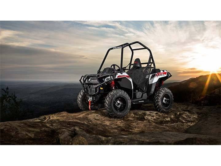 2014 Polaris Sportsman® Ace™ in Newport, Maine - Photo 5