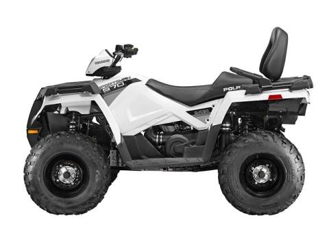 2014 Polaris Sportsman® Touring 570 EFI in Jackson, Minnesota
