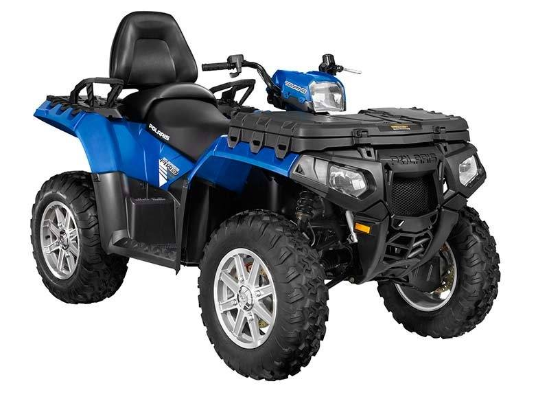 2014 Polaris Sportsman® Touring 850 EPS in Jackson, Minnesota