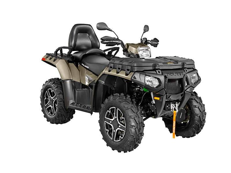 2014 Polaris Sportsman® Touring 850 EPS LE in Cochranville, Pennsylvania