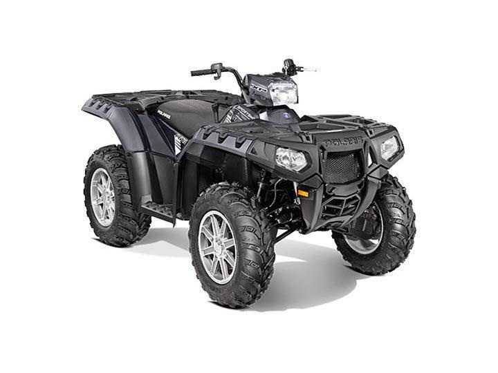 2014 Polaris Sportsman XP 850 H.O. EPS 2