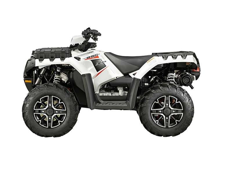 2014 Polaris Sportsman XP® 850 H.O. EPS LE in Jackson, Minnesota
