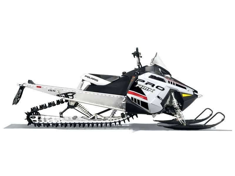 2014 600 PRO-RMK 155
