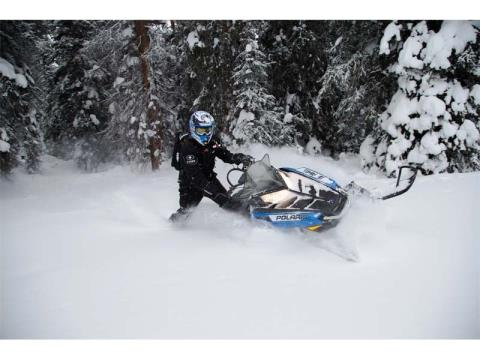 2014 Polaris 600 RMK® 155 in Rexburg, Idaho - Photo 5