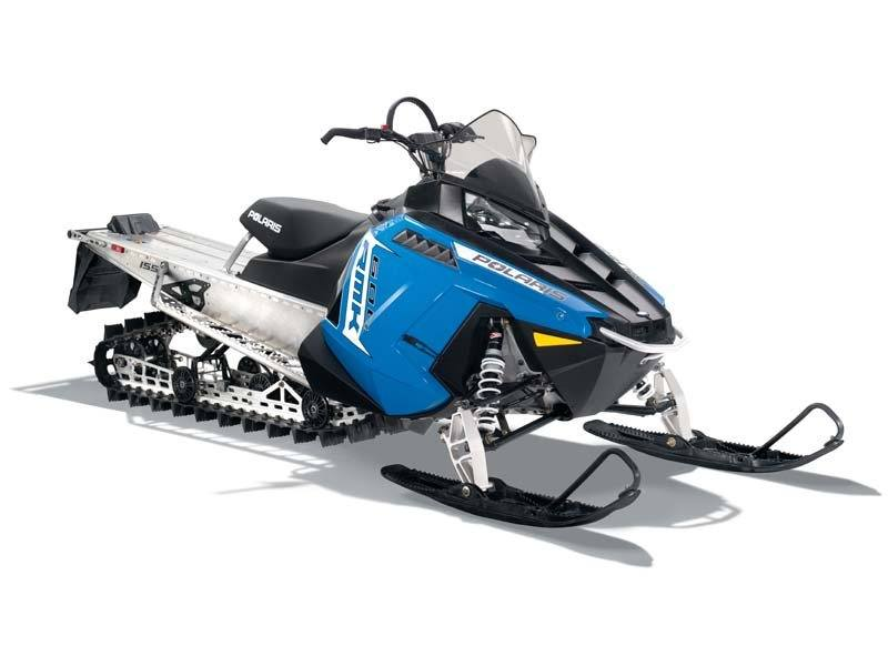 2014 Polaris 600 RMK® 155 in Rexburg, Idaho - Photo 2