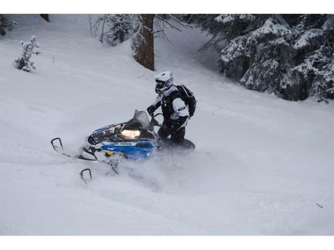 2014 Polaris 600 RMK® 155 in Rexburg, Idaho - Photo 3