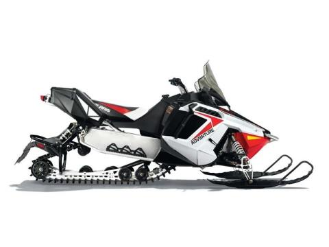 2014 Polaris 600 Switchback® Adventure in Jackson, Minnesota