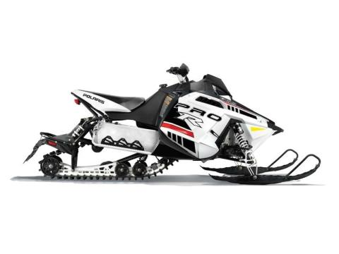 2014 Polaris 800 Rush® PRO-R ES in Antigo, Wisconsin