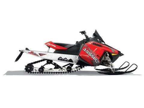 2014 Polaris 800 Switchback® Assault® 144 in Menomonie, Wisconsin