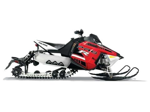 2014 Polaris 800 Switchback® PRO-R 1.75 SC Red LE in Woodstock, Illinois