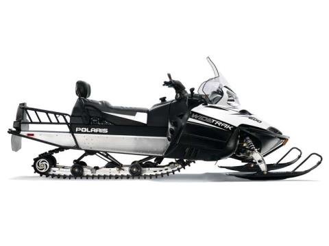 2014 Polaris 600 IQ® WideTrak® in Woodstock, Illinois