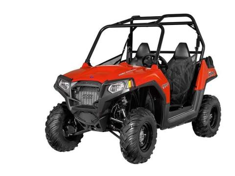 2014 Polaris RZR® 800 in Butte, Montana
