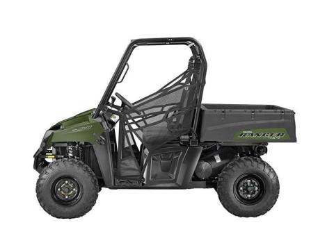 2014 Polaris Ranger® 570 EFI in Elk Grove, California