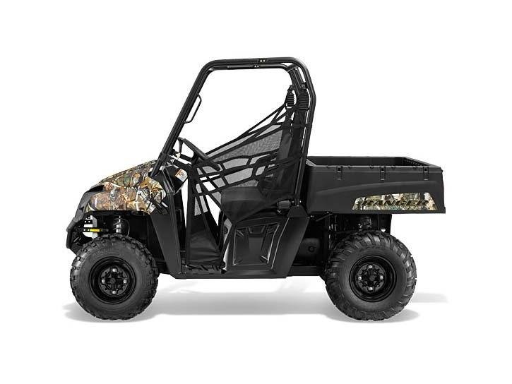 2014 Polaris Ranger® 800 EFI in Roopville, Georgia
