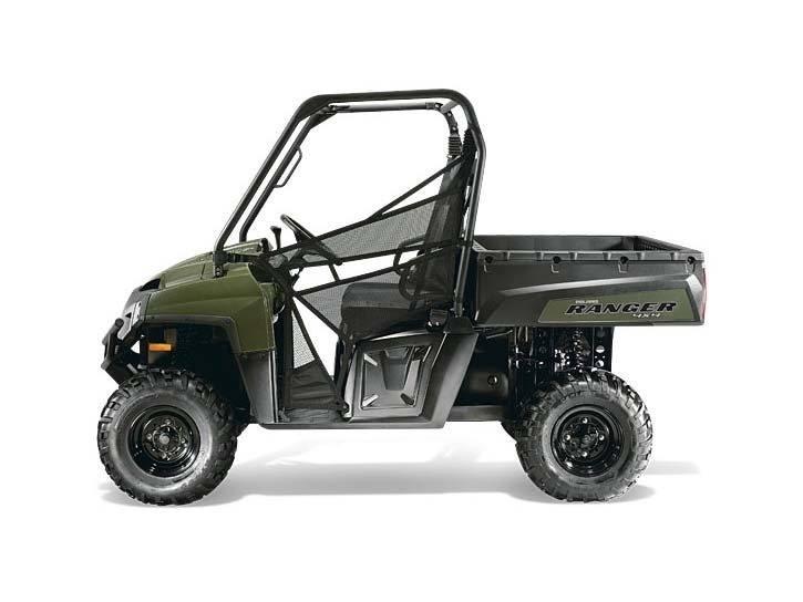 2014 Polaris Ranger 800 EFI 1