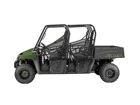2014 Polaris Ranger Crew® 570 EFI in Rapid City, South Dakota - Photo 1
