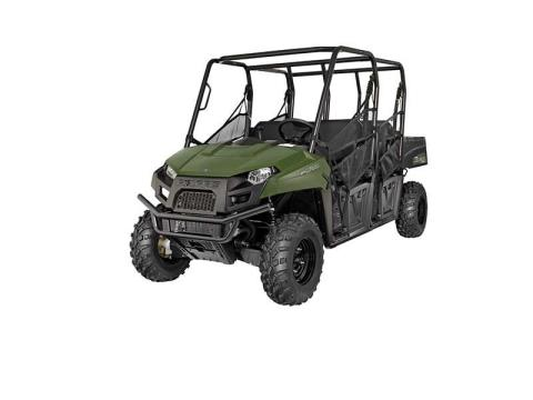 2014 Polaris Ranger Crew® 570 EFI in Rapid City, South Dakota - Photo 2