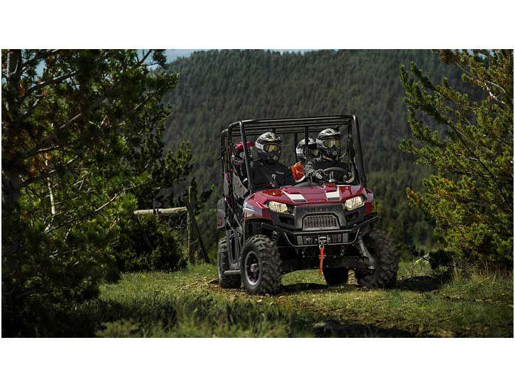 2014 Polaris Ranger Crew 570 EPS LE 3