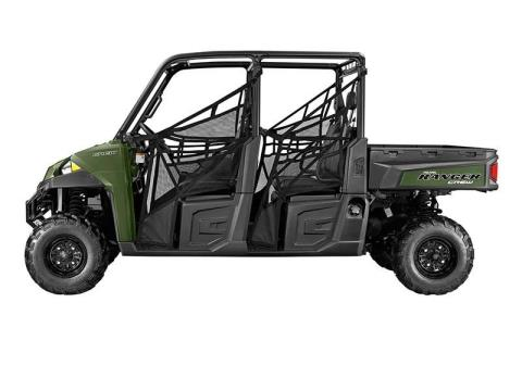 2014 Polaris Ranger Crew® 900 in Savannah, Georgia - Photo 1