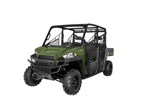 2014 Polaris Ranger Crew® 900 in Savannah, Georgia - Photo 2