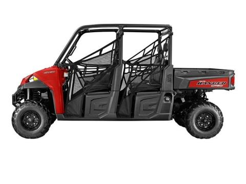 2014 Polaris Ranger Crew® 900 in Norfolk, Virginia