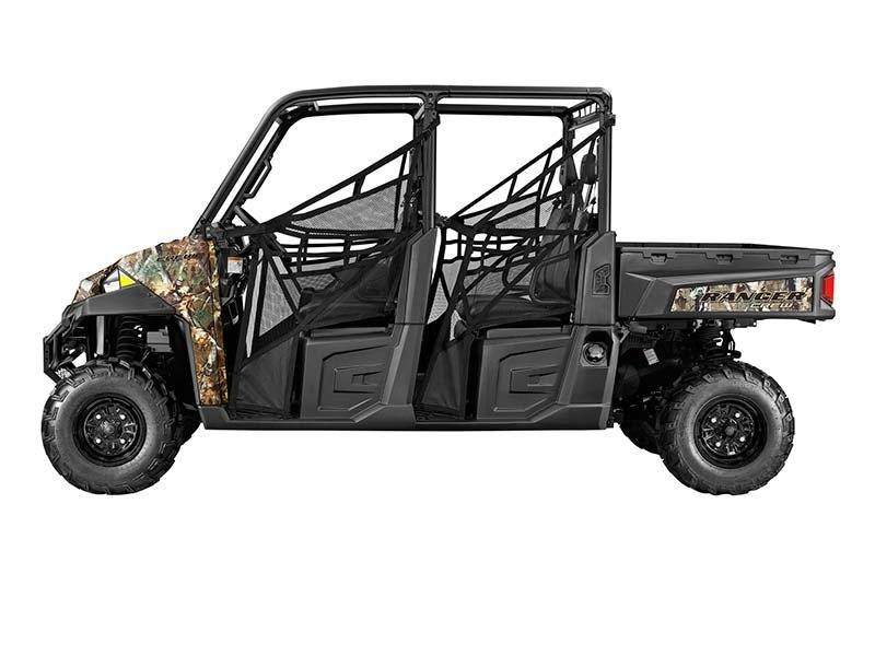 2014 Polaris Ranger Crew® 900 EPS in Amarillo, Texas - Photo 2