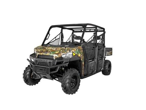 2014 Polaris Ranger Crew® 900 EPS in Amarillo, Texas - Photo 3