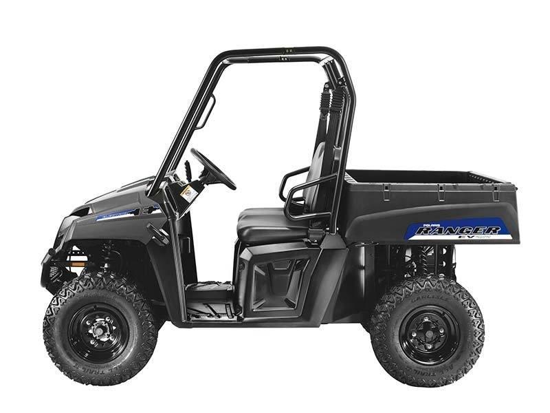 2014 Ranger EV