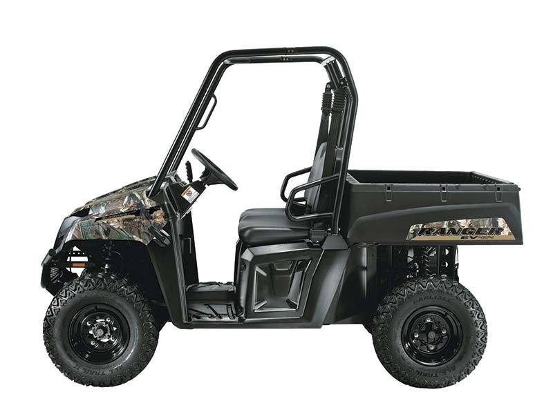 2014 Polaris Ranger® EV in Hancock, Wisconsin