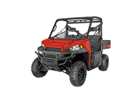 2014 Polaris Ranger XP® 900 in Scottsbluff, Nebraska - Photo 2