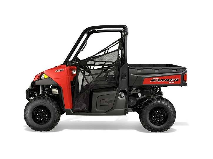 2014 Polaris Ranger XP® 900 in Scottsbluff, Nebraska - Photo 1