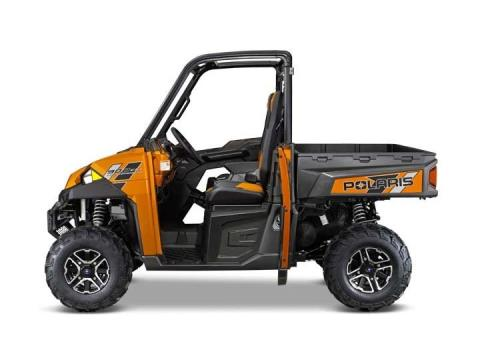 2014 Polaris Ranger XP® 900 Deluxe in Pikeville, Kentucky