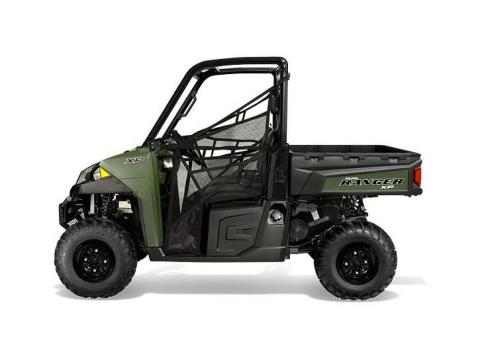 2014 Polaris Ranger XP® 900 EPS in Greenwood, Mississippi