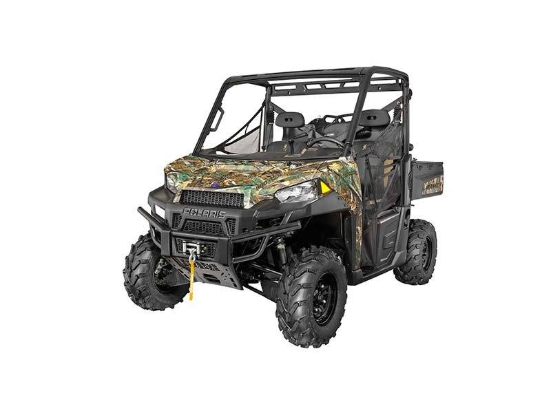 2014 Polaris Ranger XP® 900 EPS Browning® LE in Amarillo, Texas - Photo 3