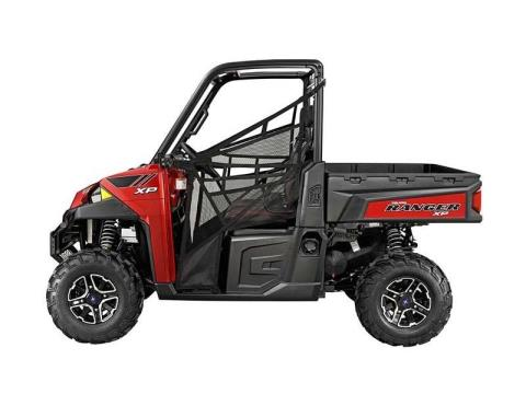 2014 Polaris Ranger XP® 900 EPS LE in Dansville, New York