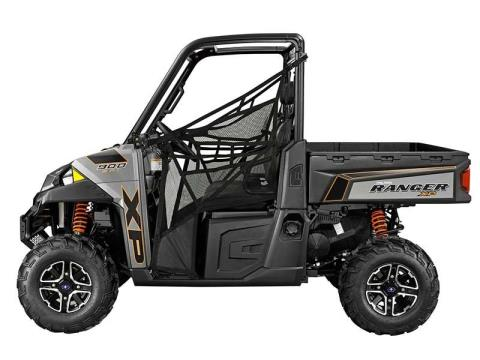 2014 Polaris Ranger XP® 900 EPS LE in Saint Johnsbury, Vermont