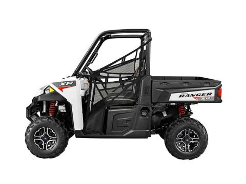 2014 Polaris Ranger XP® 900 EPS LE in Lancaster, New Hampshire