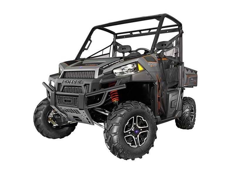 new 2014 polaris ranger xp 900 eps le utility vehicles in jackson mn stock number. Black Bedroom Furniture Sets. Home Design Ideas
