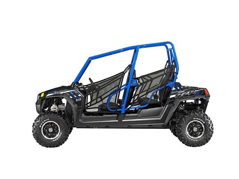 2014 Polaris RZR® 4 800 EPS LE in Trevose, Pennsylvania - Photo 12
