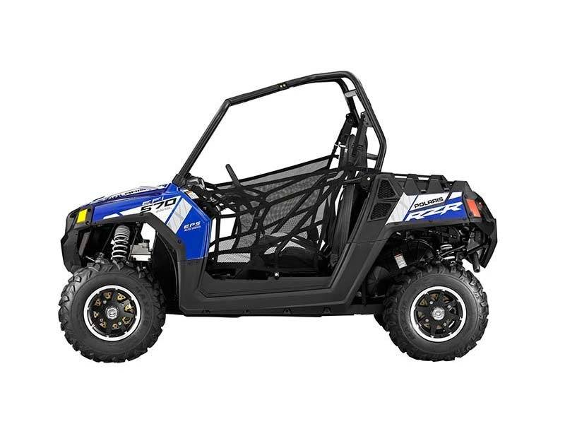 2014 Polaris RZR® 570 EPS LE in Hamburg, New York