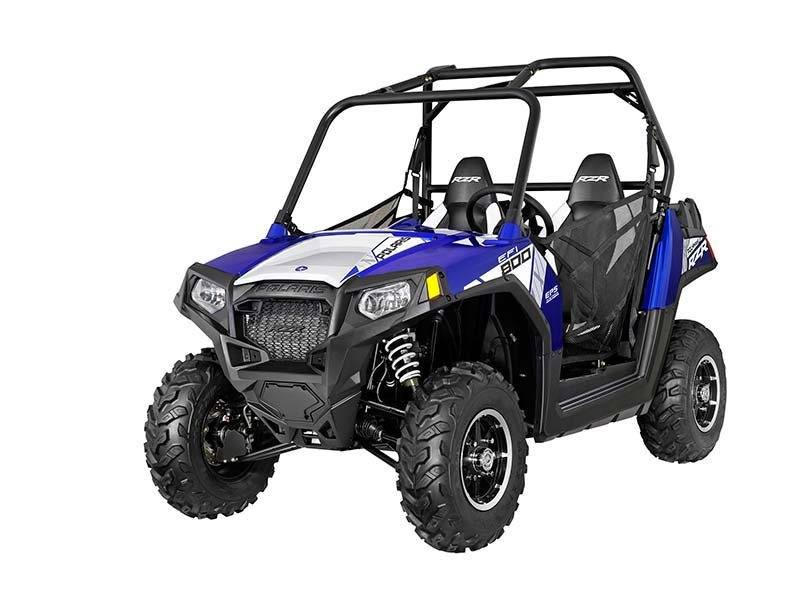 2014 Polaris RZR® 800 EPS LE in Johnstown, Pennsylvania