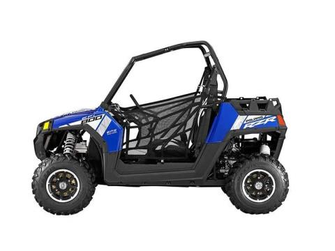 2014 Polaris RZR® 800 EPS LE in Woodstock, Illinois