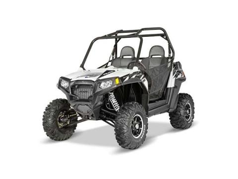 2014 Polaris RZR® S 800 EPS - FOX® LE in Ada, Oklahoma - Photo 2
