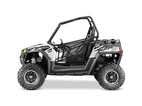2014 Polaris RZR® S 800 EPS - FOX® LE in Lancaster, New Hampshire